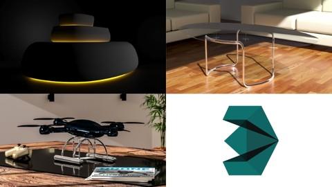 Netcurso - //netcurso.net/renders-para-tus-ideas-3dsmax