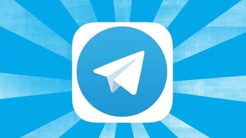 API-Telegram Часть I