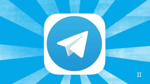 API-Telegram Часть II