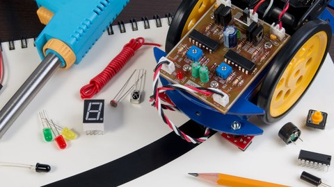 [Udemy Coupon] Intro to Arduino Interfacing