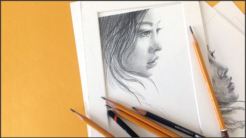 2256950 16c7 - Pencil Drawing courses