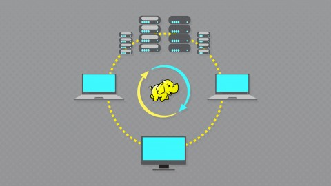 [Udemy Free Courses] – Big Data and Hadoop Essentials