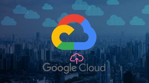 Google Cloud Certification - Cloud Architect 2019