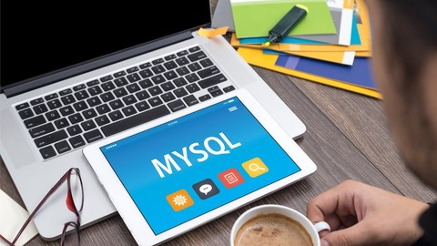MySQL Masterclass: SQL- Learn MySQL & Database Management