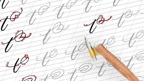 Modern Calligraphy: Flourish Confidently