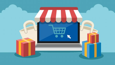 [Udemy Coupon] How to Create a T-shirt Dropshipping store with Shopify