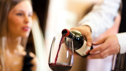 [Udemy Coupon] WINE SERVICE – Professional Skills in Hospitality