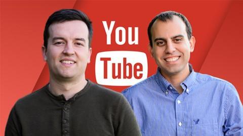 Netcurso-youtube-masterclass-la-guia-completa-de-youtube