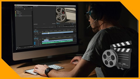 Video Editing for Beginners Complete Shotcut Masterclass