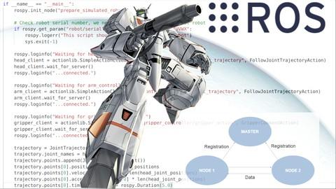 Netcurso - //netcurso.net/ros-robot-operating-system-para-el-impaciente