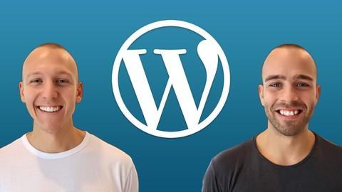 The Complete WordPress Website & SEO Training
