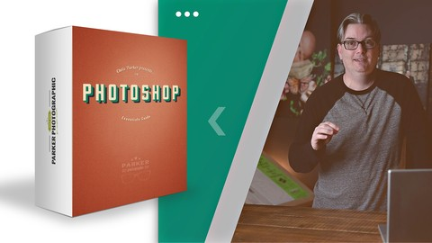 47 Graphic Design for Beginners Photoshop Projects