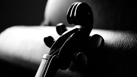 Netcurso - //netcurso.net/introduccion-al-violin-1-como-dominar-la-tecnica-del-arco