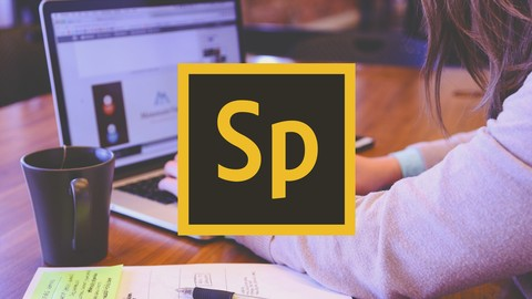 [Udemy Coupon] Adobe Spark : The Complete Guide To Adobe Spark 2019