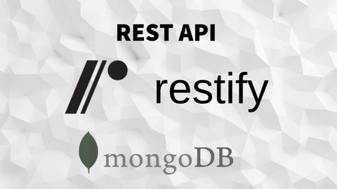 Netcurso-restify-mongodb-node-api-rest-ful-heroku
