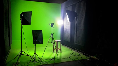 [Udemy Coupon] Lighting Fundamentals