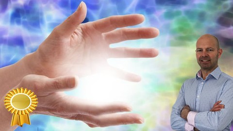 [Udemy Coupon] ADVANCED Reiki : How to DOUBLE your Income (CERTIFICATION)