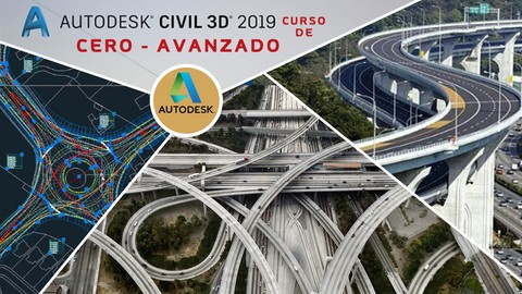 [Udemy Coupon] Autocad Civil 3D Tutorial Paso a Paso