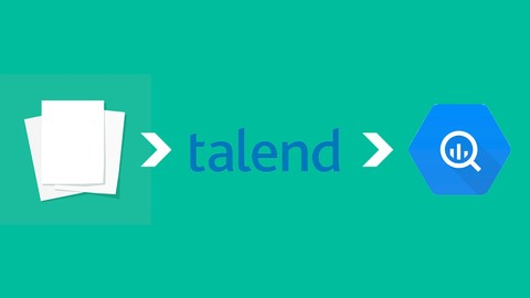 Talend : ETL Data Integration Guide with Talend Open Studio