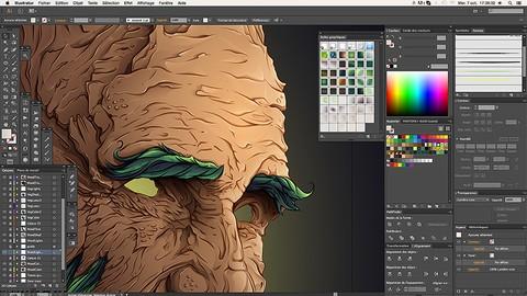 [Udemy Coupon] Adobe Illustrator form beginner to expert