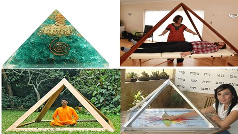 Pyramid Energy Healing Certificate Course