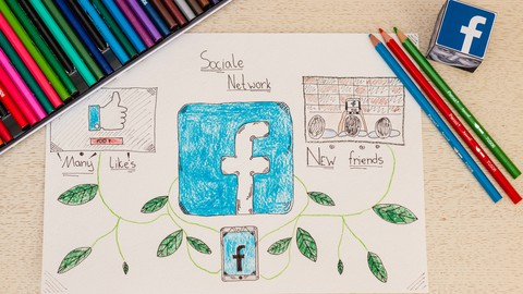 [Udemy Coupon] Social Plugins – Make Visitors like Your Social Media Pages