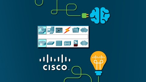 [Udemy Coupon] Packet Tracer 7.2 and Cisco IOS Introduction