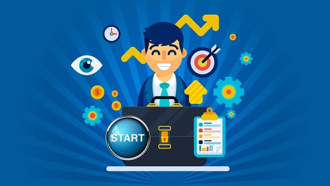 [Udemy Coupon] Starting a Small Business – Startup Guide for Entrepreneurs