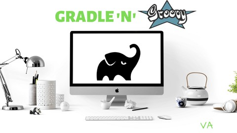 [Udemy Coupon] The Gradle Crash Course 2019 (with Groovy)