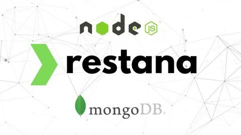 Netcurso-restana-mongodb-node-restful-api-heroku