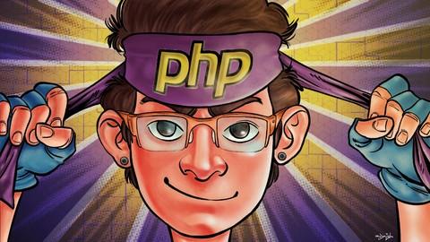PHP 7 Completo - Curso do Desenvolvedor Web 2019 + Projetos