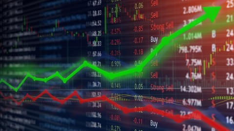 [Udemy Coupon] Stock Investing Guide: Avoid Common Stock Investing Mistakes
