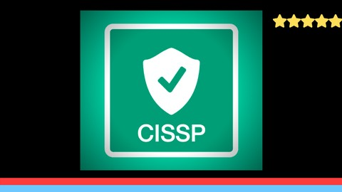 [Udemy Coupon] CISSP (Information Systems Security) Practice Tests 2019