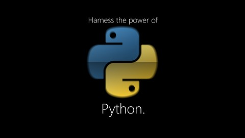 [Udemy Coupon] Complete Python in Tamil