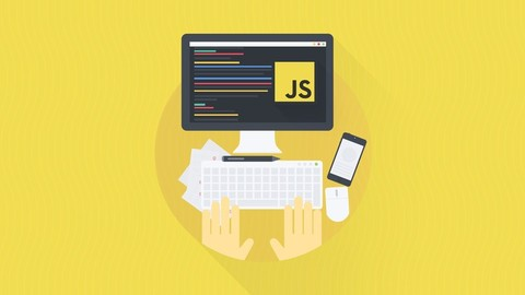 Javascript Archives - 100% Off Udemy Coupon【Udemy Free Coupon】