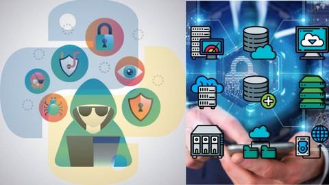 Netcurso - //netcurso.net/master-en-hacking-con-python-de-principiante-a-experto