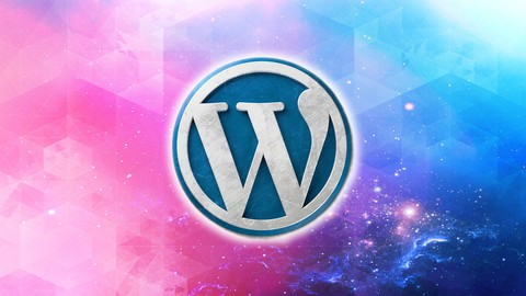 [Udemy Coupon] WordPress For Beginners – Create A Pro Site Fast and Easy