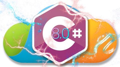 [Udemy Coupon] Curso de C# 8 .NET Core desde cero
