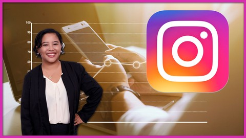 Free Udemy Coupon Instagram Marketing for Virtual Assistants