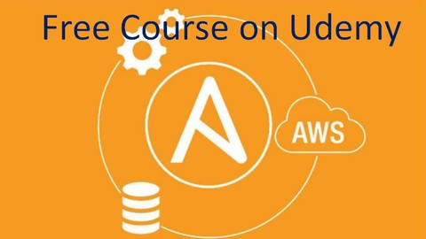 Free udemy course - AWS Provisioning using Ansible with real-time examples