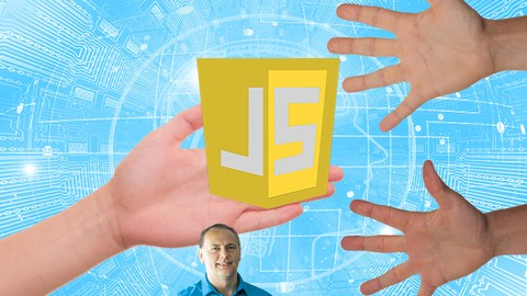 [Udemy Coupon] JavaScript Fetch and Promise