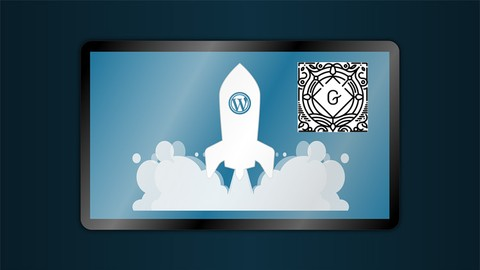 [Udemy Coupon] Create Websites with the WordPress Gutenberg Editor 2019