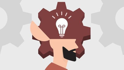 [Udemy Coupon] 4 Weeks Creative Thinking Challenge. Make your brain think!