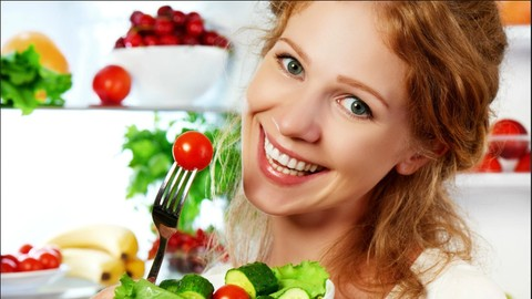 [Udemy Coupon] Diet and Weight Loss Using Alternative Methods