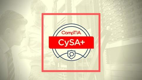 [Udemy Coupon] CompTIA CySA+ (CS0-001): 4 Practice Certification Exams 2019