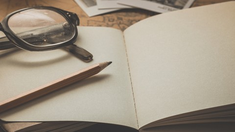 [Udemy Coupon] Writing | The Importance of Backstory