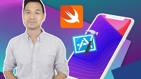 [Udemy Coupon] How To Make An App For Beginners (iOS/Swift – 2019)