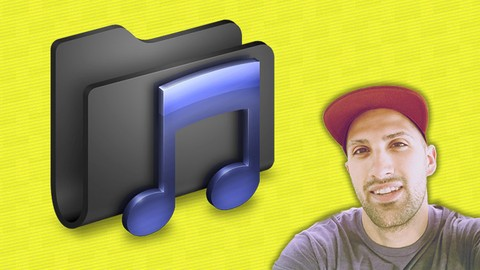 [Udemy Coupon] A Specific Music Production Folder [FL Studio]