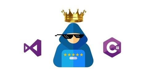 Netcurso-aprende-a-programar-con-c-desde-cero