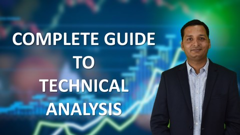 [Udemy Coupon] Technical Analysis – Master Course